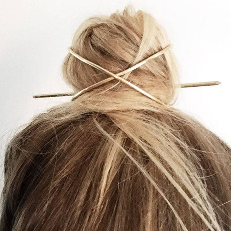 Women's Classic Gold Hairpin Hair Jewelry a1fa27779242b4902f7ae3: 1|10|2|3|4|5|6|7|8|9