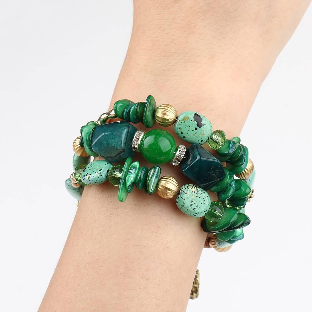 Bohemian Women`s Crystal Beads Charm Bracelets Bracelets cb5feb1b7314637725a2e7: 1|10|11|12|13|14|15|16|2|3|4|5|6|7|8|9