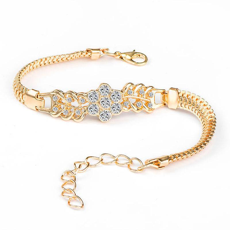 Gold Crystal Chain Bracelets for Women Bracelets cb5feb1b7314637725a2e7: 1|10|11|12|13|2|3|4|5|6|7|8|9