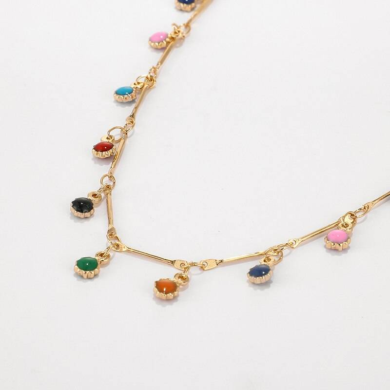 Casual Choker for Girls
