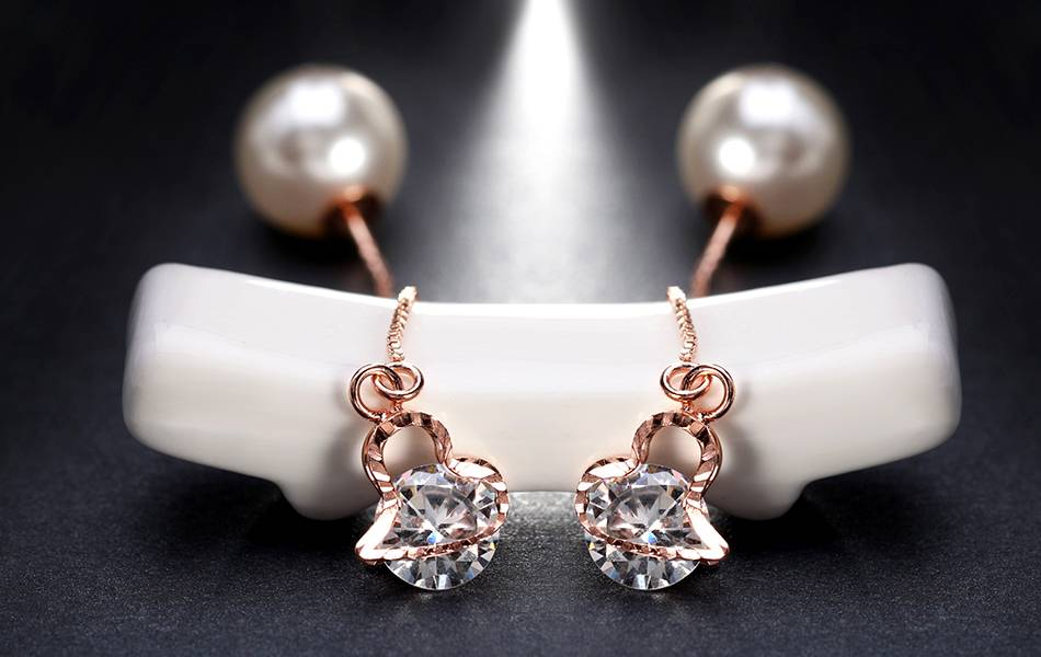 Elegant Modern Style Women's Earrings Earrings ae284f900f9d6e21ba6914: 1|2|3|4