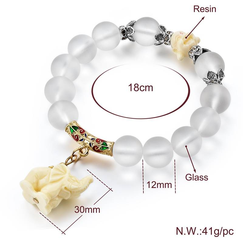 Natural Opal Beads Charms Bracelets for Women Charms cb5feb1b7314637725a2e7: 1|2