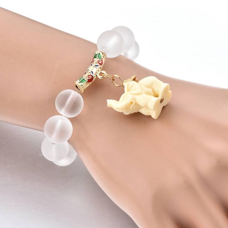 Natural Opal Beads Charms Bracelets for Women Charms cb5feb1b7314637725a2e7: 1|2