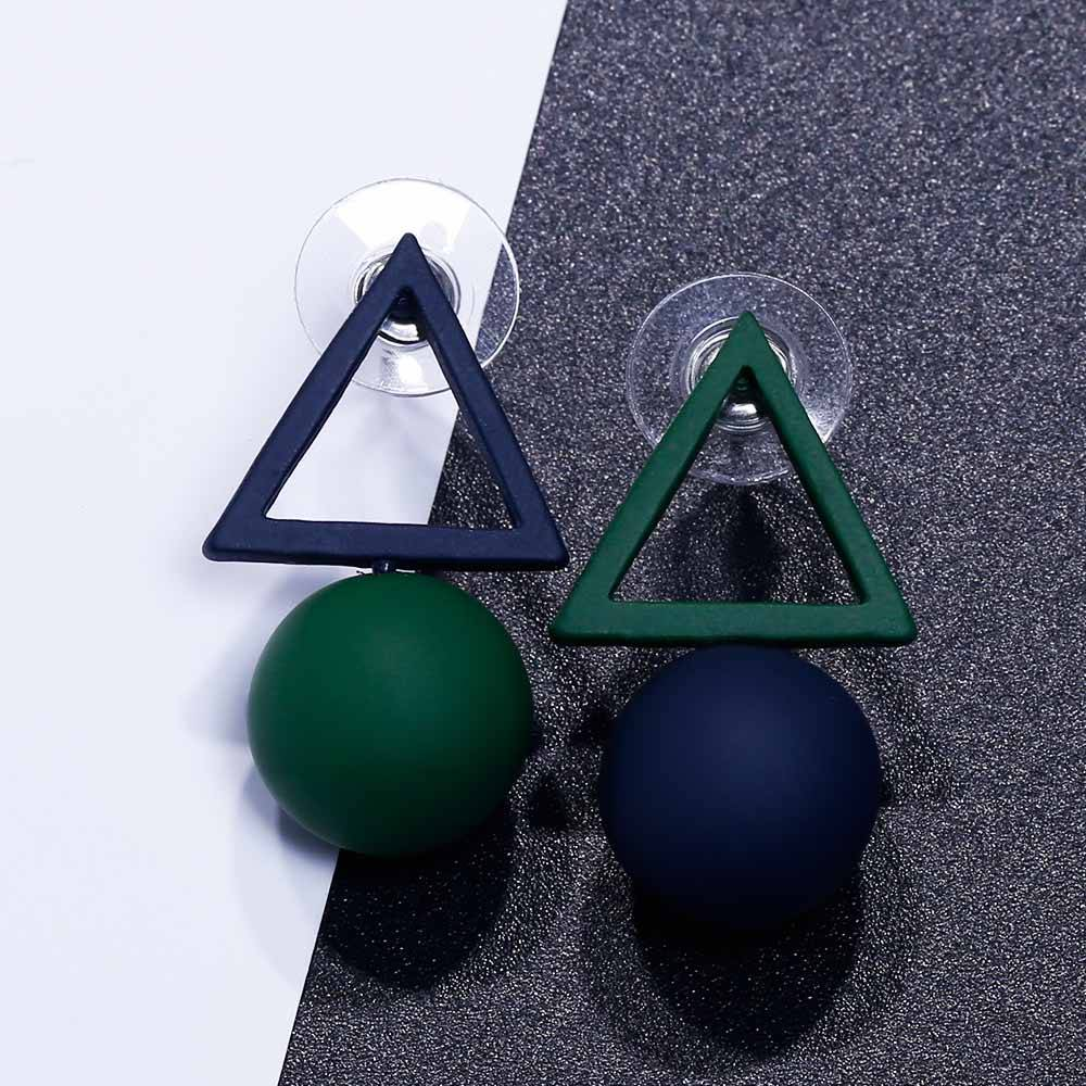 Triangle & Sphere Geometric Stud Earrings Earrings a1fa27779242b4902f7ae3: 1|2|3|4|5|6|7|8|9