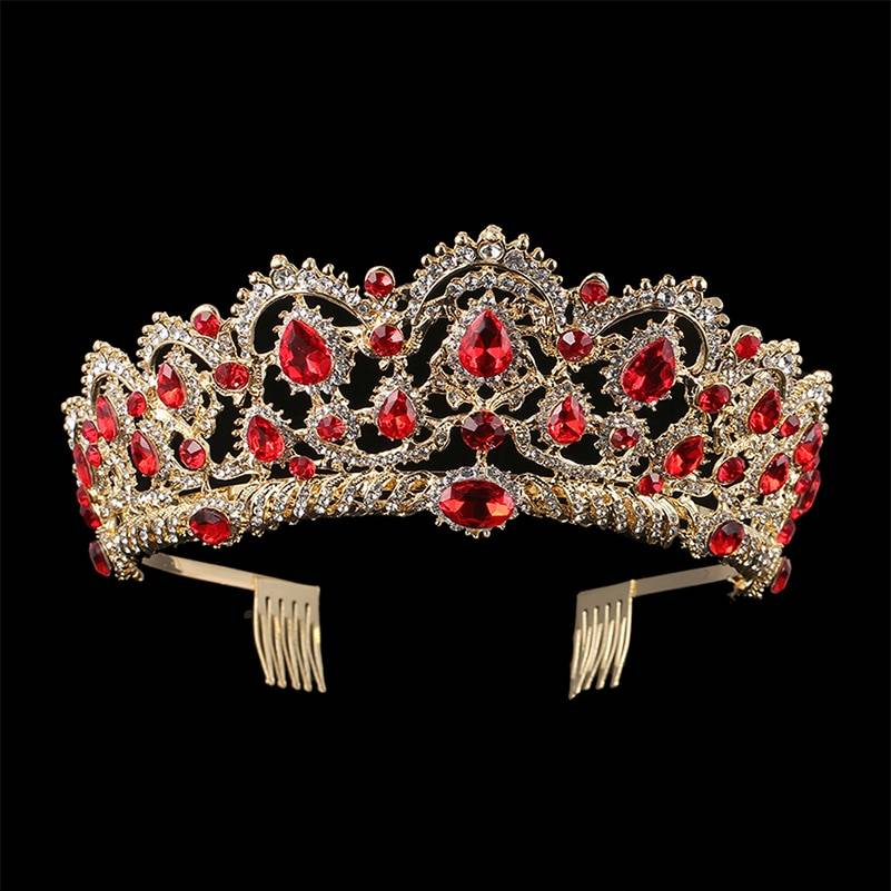 Women's Baroque Crystal Tiara with Comb Hair Jewelry ae284f900f9d6e21ba6914: 1|10|11|12|13|14|15|16|2|3|4|5|6|7|8|9