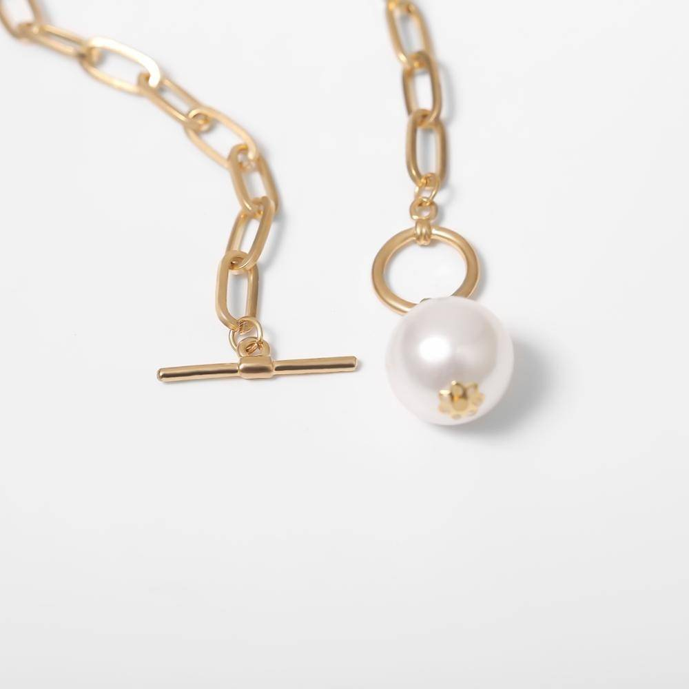 Women's Imitation Pearl Pendant Necklaces Necklaces 8d255f28538fbae46aeae7: Necklace