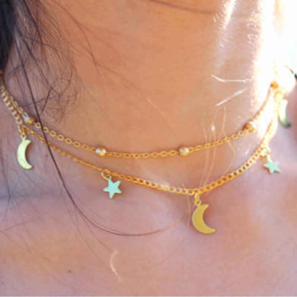 Women's Moon and Stars Shape Pendants Necklace Chokers & Pendants a1fa27779242b4902f7ae3: 1|10|11|12|13|14|15|16|17|18|19|2|20|21|3|4|5|6|7|8|9